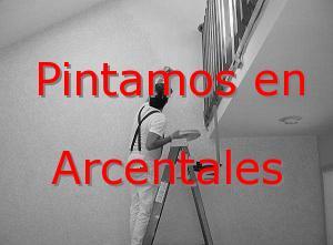 Pintor Bilbao Arcentales