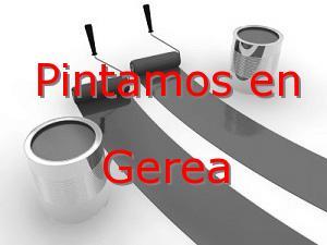 Pintor Bilbao Gerea
