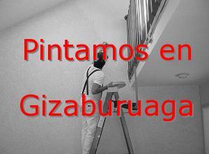 Pintor Bilbao Gizaburuaga