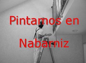 Pintor Bilbao Nabarniz