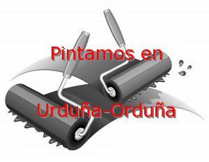 Pintor Bilbao Urduña-Orduña